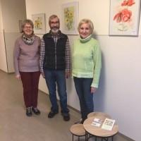 Thumbnail for 23.01.2020 - Kunst triff Pflege