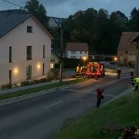Thumbnail for 13.10.2020 - Feuerwehrübung im Haus Geborgenheit
